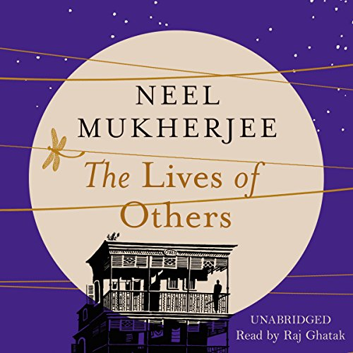 The Lives of Others cover art