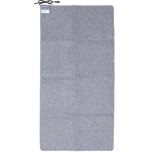 アイリスオーヤマ ホットカーペット 1畳 176×88cm IHC-10-H
