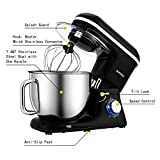 7 BEST Food Mixer for Bread