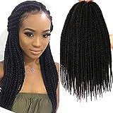Hair For Crochet Braids