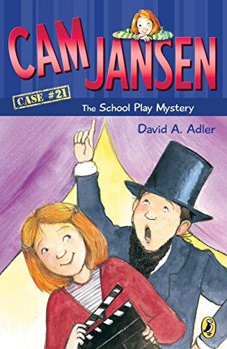 Cam Jansen: the School Play Mystery #21の詳細を見る