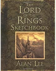 The Lord of the Rings Sketchbook