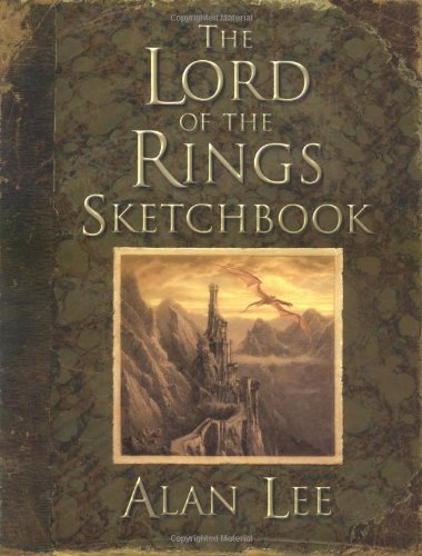 The Lord of the Rings Sketchbookの詳細を見る