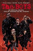 The Boys Volume 11: No Topo da Colina com as Espadas de mil Homens