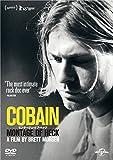 COBAIN モンタージュ・オブ・ヘック[DVD]
