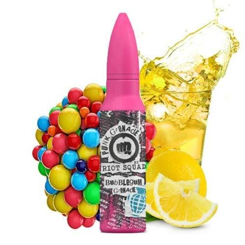 Produktbild Riot Squad Punk Grenade Bubblegum Grenade Aroma