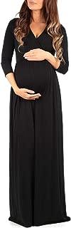 Best black jersey dress maxi Reviews