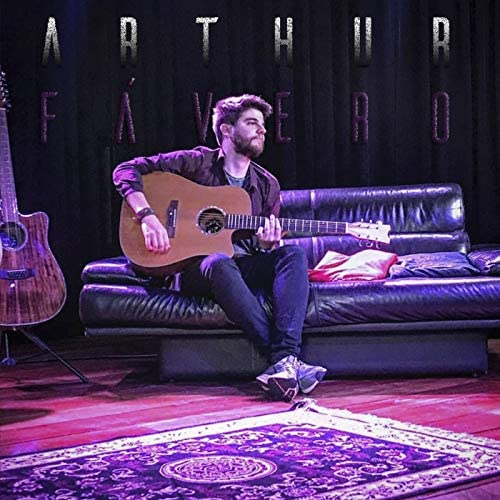 Arthur Fávero feat. Tamara Angel
