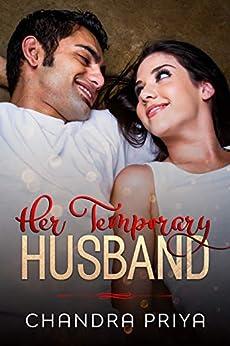 Her Temporary Husband by [Chandra Priya]