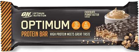 Optimum Nutrition Optimum Protein Bars Estimated Price : £ 7,77