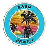 Oahu, Hawaii Surfing...image