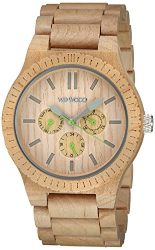 WeWood Orologio da uomo WW15001