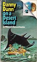 Danny Dunn on a Desert Island 067129976X Book Cover