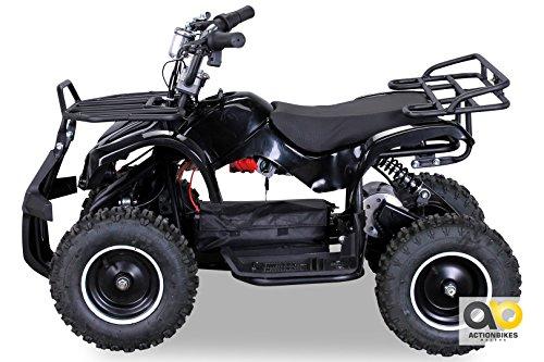 Actionbikes Elektro Kinder-Miniquad TORINO