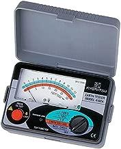 共立電気計器 アナログ接地抵抗計 ハード 4102A-H