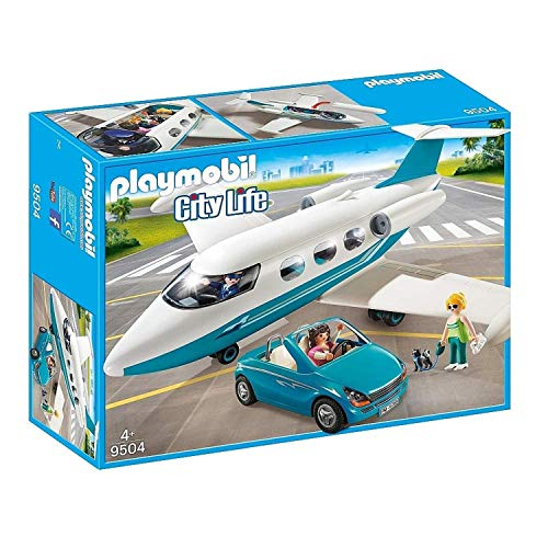 Playmobil - Privatjet