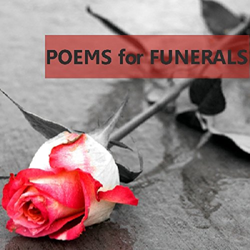 Poems for Funerals cover art
