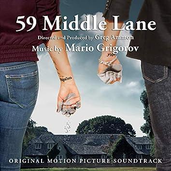 59 Middle Lane (Original Motion Picture Soundtrack)