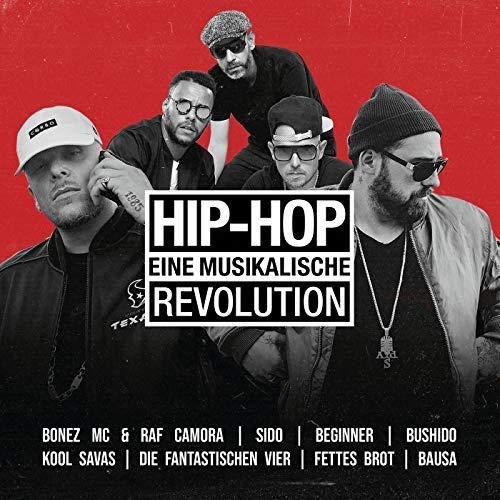 Hip Hop - Eine...