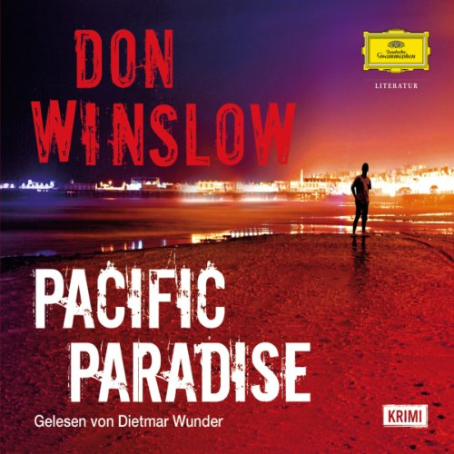 Pacific Paradise Titelbild