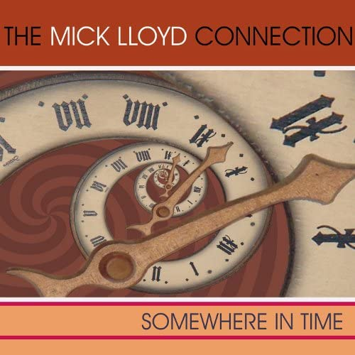 The Mick Lloyd Connection