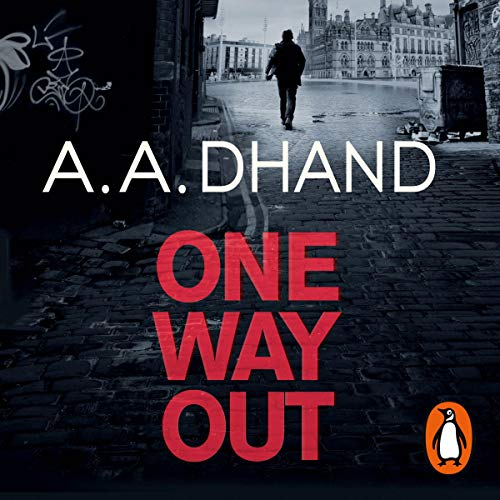 One Way Out cover art