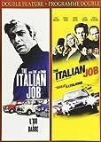The Italian Job (2003) / The Italian Job (1969) (Double Feature)