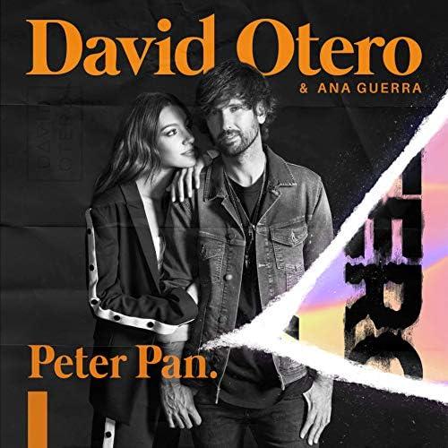 David Otero & Ana Guerra
