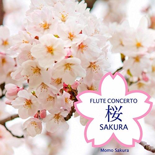 Flute Concerto: Sakura