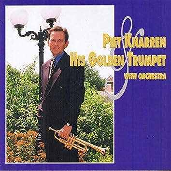 Piet Knarren & His Golden Trumpet