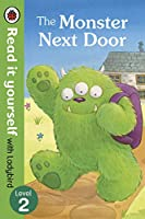 Read It Yourself with Ladybird Monster Next Door