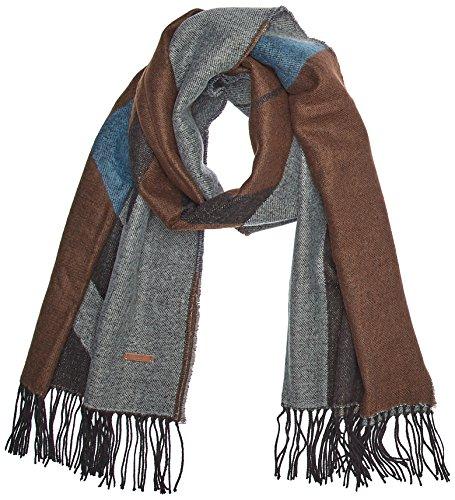 Barts Clennan sjaal voor heren.