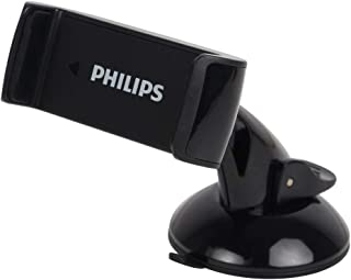 Philips DLK2411SB Car Phone Mount (Black)