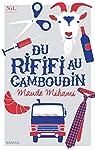 Du rififi au Camboudin par Mihami