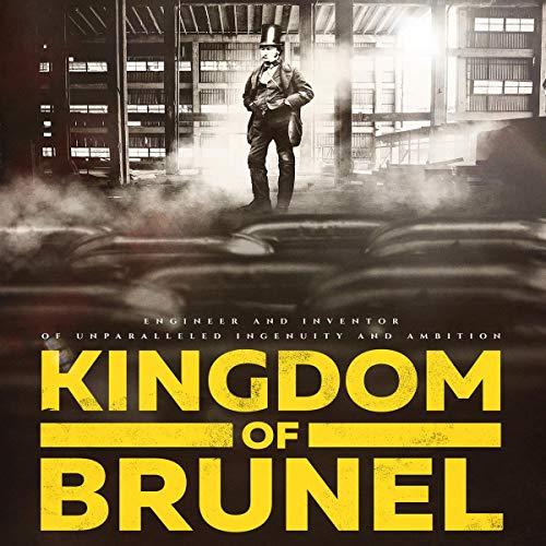 Kingdom of Brunel cover art