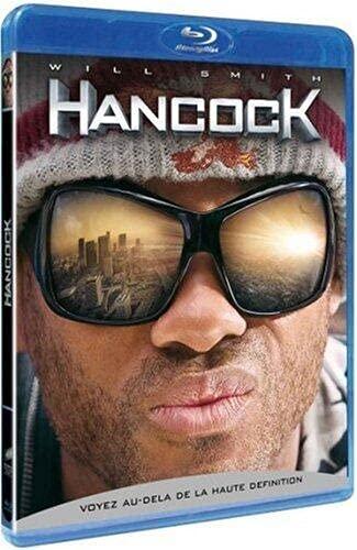Hancock [Usensurert lang versjon]