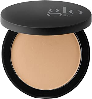 Glo Skin Beauty Pressed Base - پوست های معدنی |