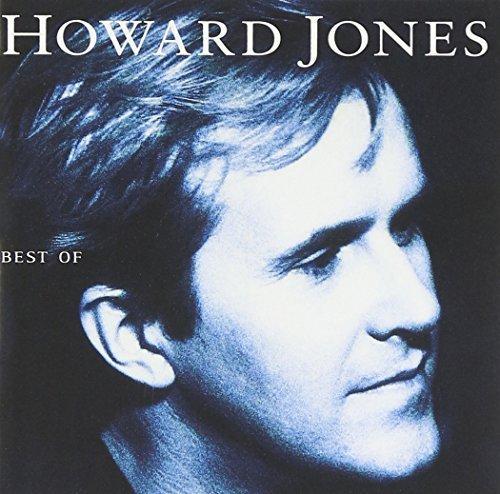 The Best of Howard Jones by Howard Jones