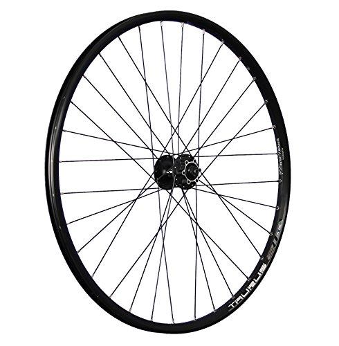 Taylor-Wheels 28/29 Pollici Ruota Anteriore Bici Taurus21 HB-M475 Disc Nero