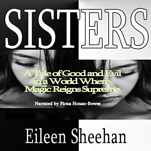 Sisters  By  cover art
