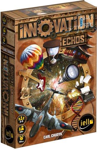 Innovation Echos