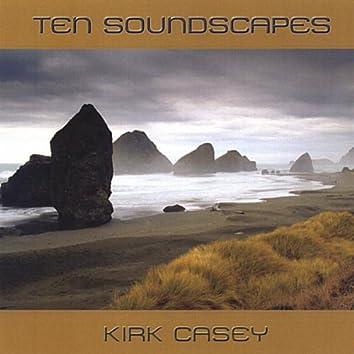 TEN SOUNDSCAPES