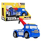 Tonka - Mighty Force Lights & Sounds - Tow Truck