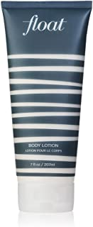 William Roam FLOAT Body Lotion – Cruelty-free, Vegan, American-made – Ideal Moisturizer, Silky Finish Perfect for Women and Men, All Skin Types – Certified Hawaiian Deep Sea Water - 7oz