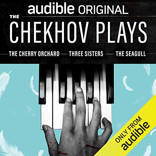 Audible Theatre Collection: Chekhov cover art