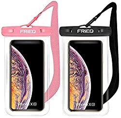 which is the best phone pouch case in the world