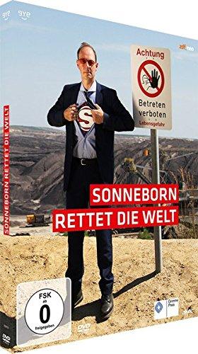 Sonneborn rettet die Welt - [DVD] [Deluxe Edition]