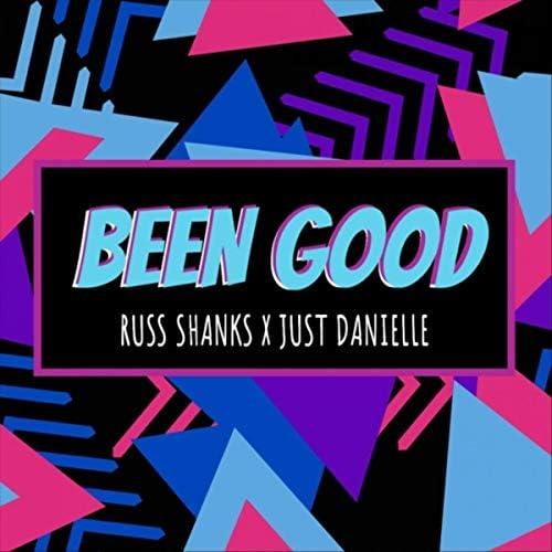 Russ Shanks & Just Danielle