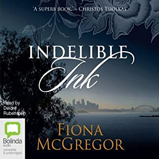 Indelible Ink cover art