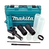 Makita 195866-2 - Set de aspiración para martillos